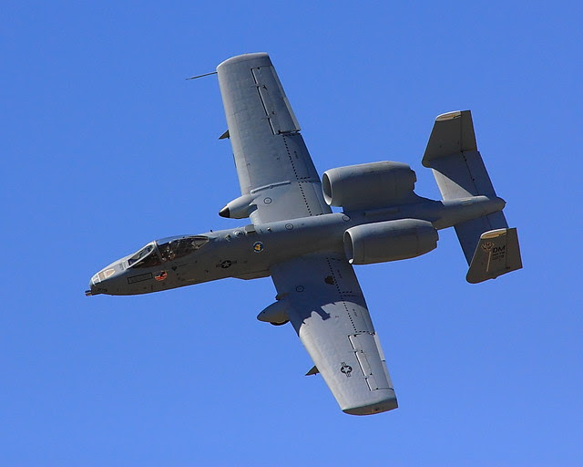 IMG_8521 A-10, Beale AFB Air Show, CA