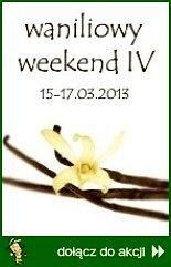 Waniliowy Weekend IV