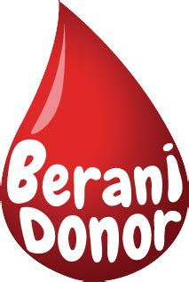 donor darah  bulan  yuk