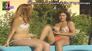 As beldades dos Morangos com açucar Verão 6