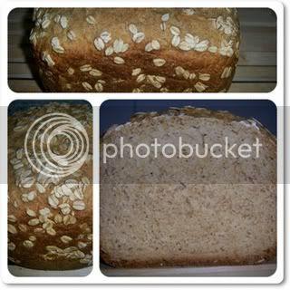 Pão de aveia 3