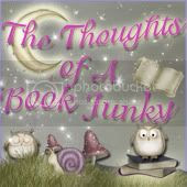 The Thoughts of A Book Junky