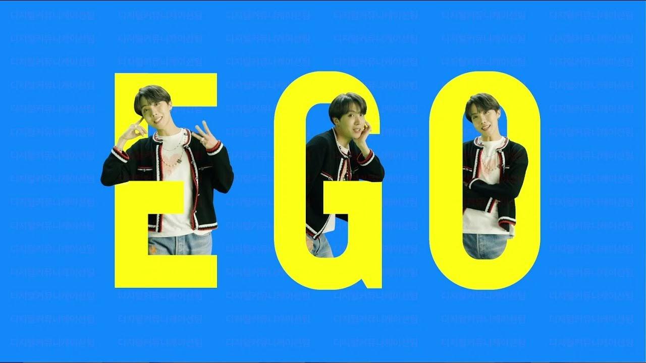 Lirik BTS J-Hope - EGO dan Terjemahan Lagu