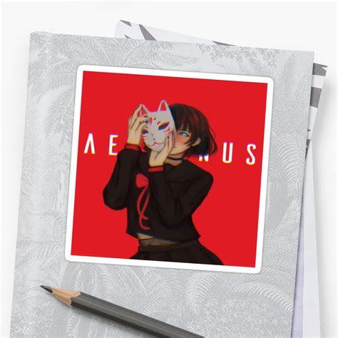 edgy girl japanese aesthetic art anime stickers