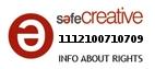 Safe Creative #1112100710709