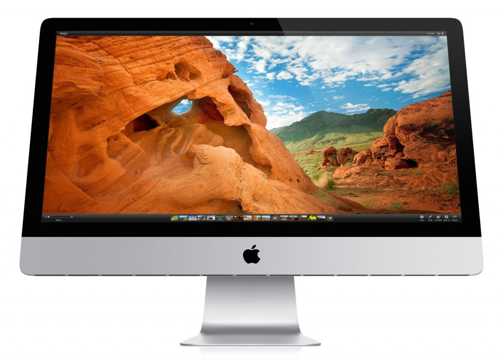 Educational Apple iMac 21.5-Inch Model Revealed