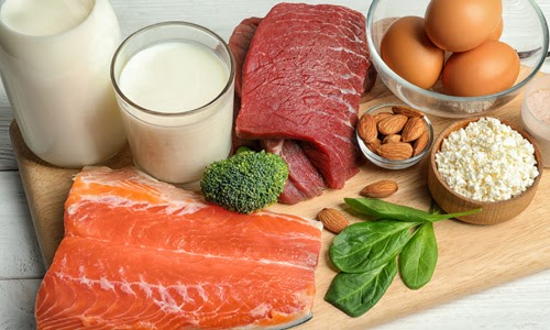 Making Wise Protein Choices