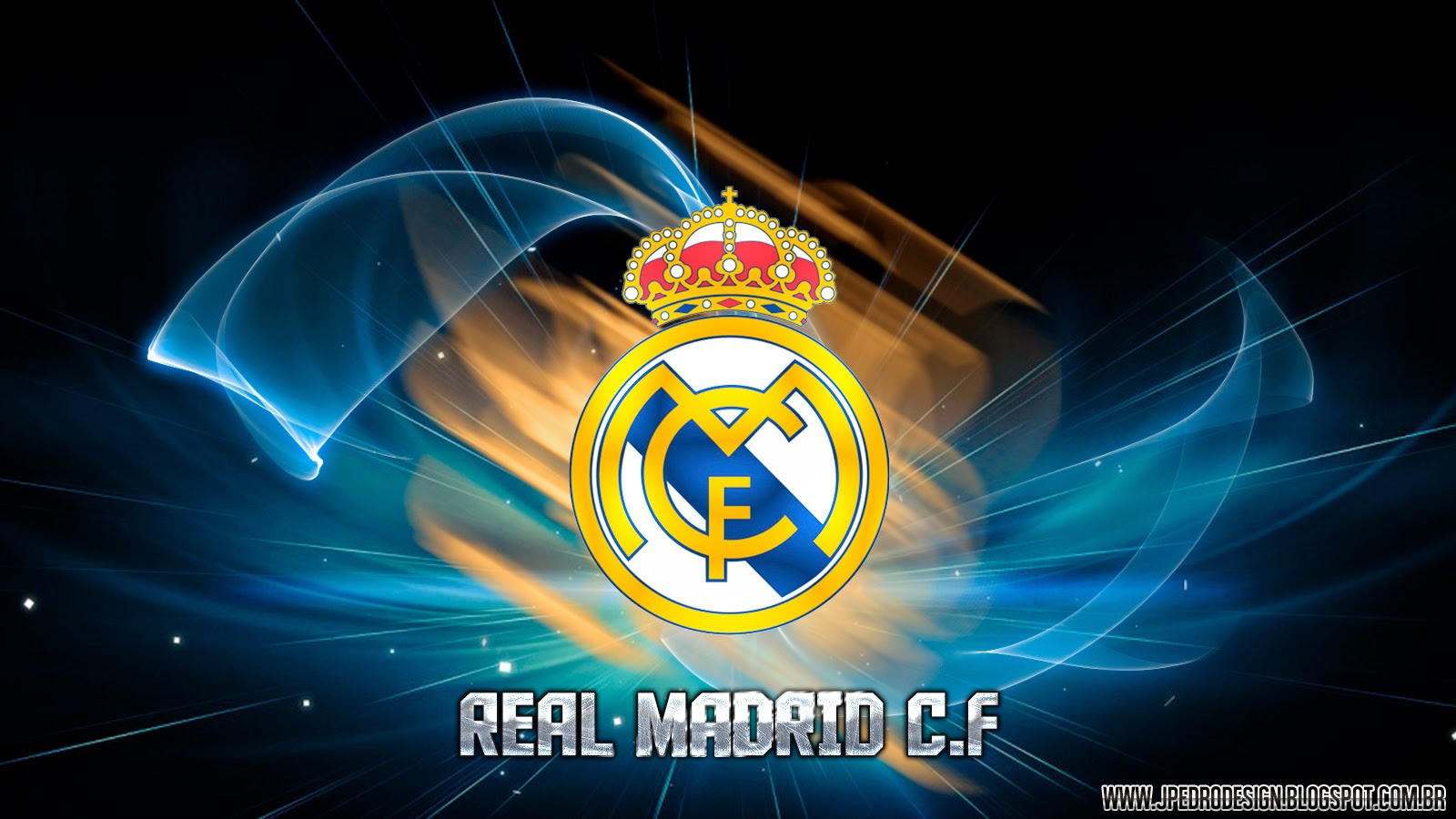 Real Madrid Fc Wallpapers Wallpapersafari