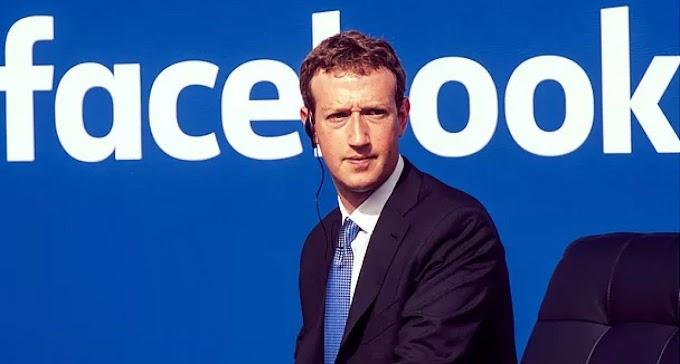 Facebook  deve anunciar o novo nome na novidade na próxima semana
