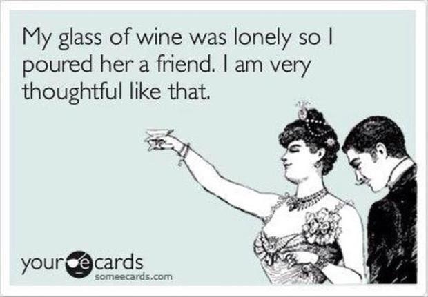 Wine friend