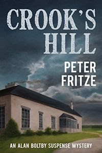 Crook's Hill by Peter Fritze