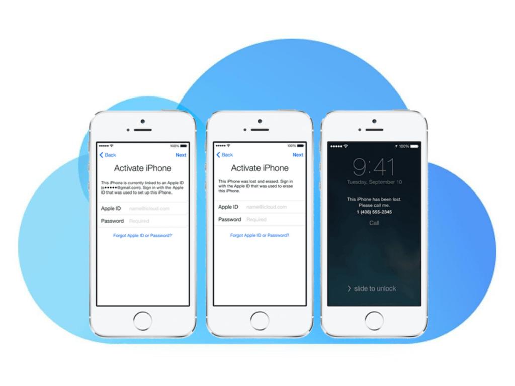 How to Unlock iCloud Locked iPhone 6/7/8/X/XS/XR