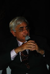 The Sane Voice of Humanity Mr Salman Khurshid by firoze shakir photographerno1
