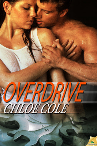 Overdrive