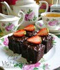 MOIST EGGLESS CHOC-CAKE.....MUST TRY!!
