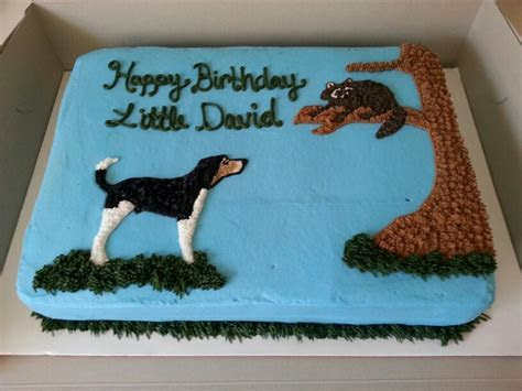25  best ideas about Hunting birthday cakes on Pinterest