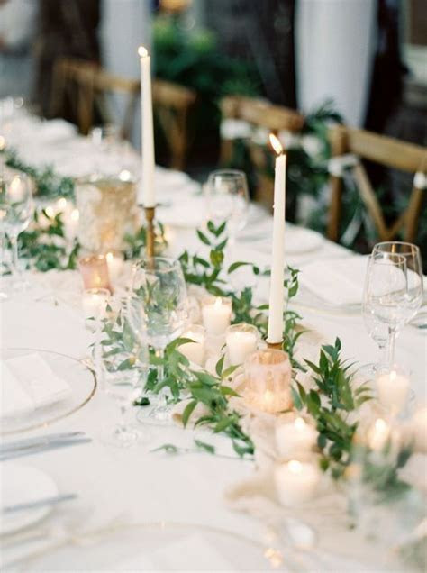 15 Summer Wedding Centerpieces You'll Fall in Love With