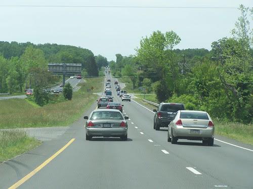 US15, Virginia