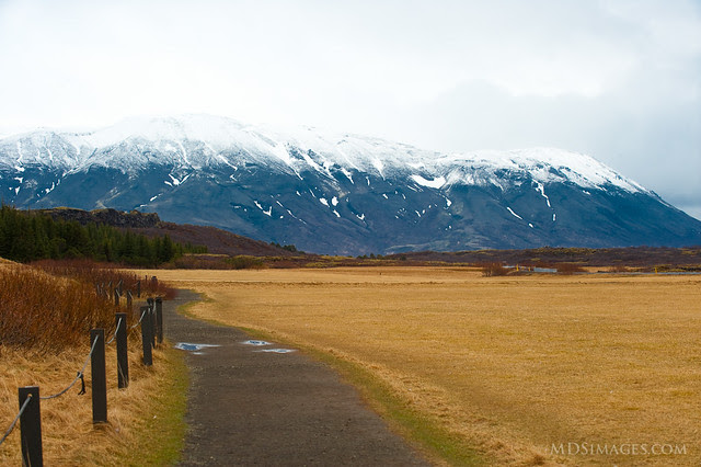 Iceland - To the mountains we go!