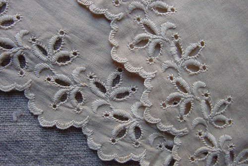 French Lace 1