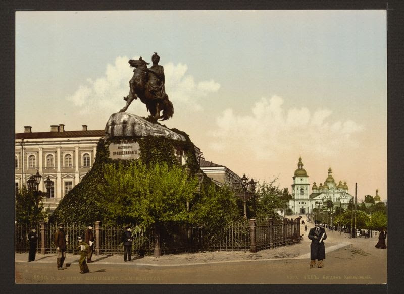 19thcentury001 93 Russian Cities In the XIX Century