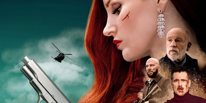 Ava (2020) Movie English Full Movie Watch Online Free