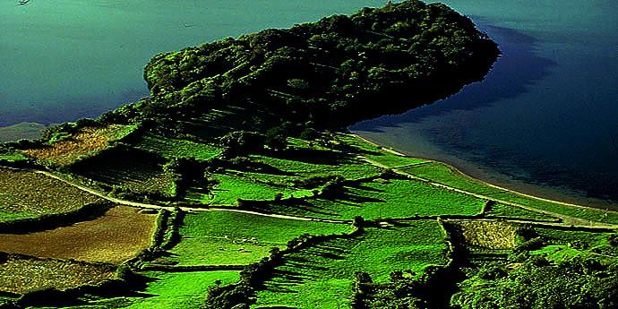 Natur Azoren