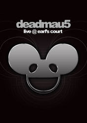 deadmau5 -  Live at Earl's Court | filmes-netflix.blogspot.com
