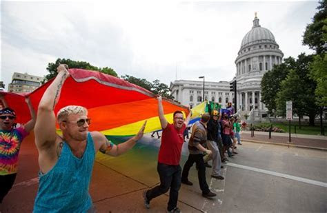 Evolution of gay marriage ruling (GRAPHIC) ? Wisconsin Law