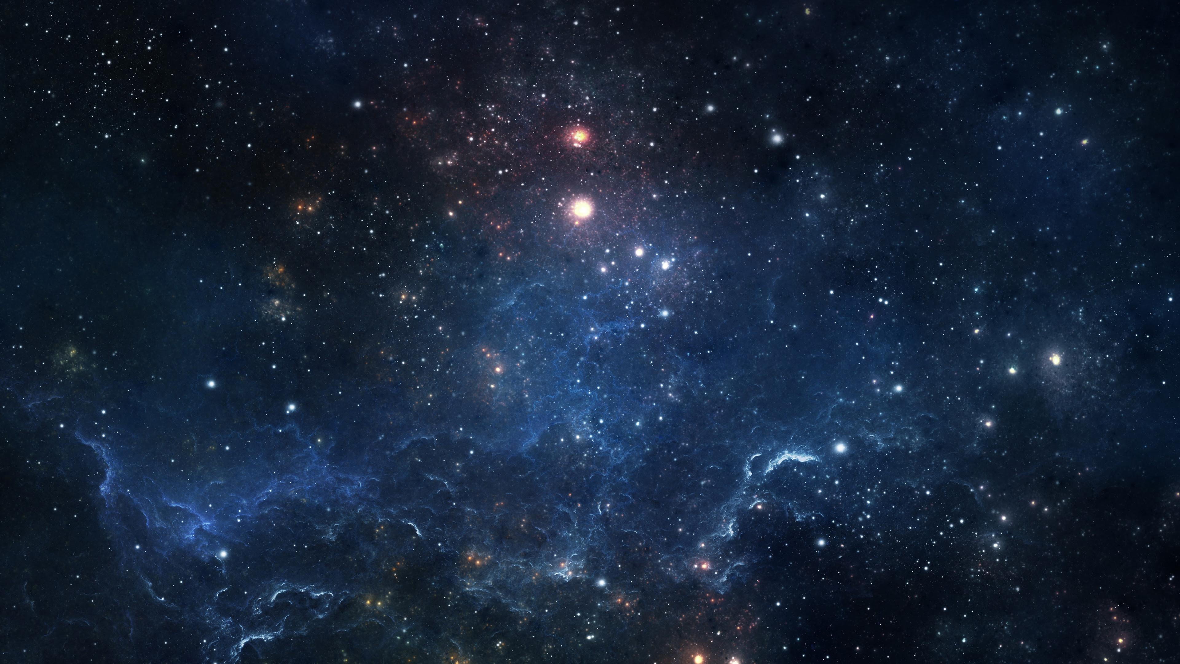 4K Galaxy Wallpaper (62+ images)