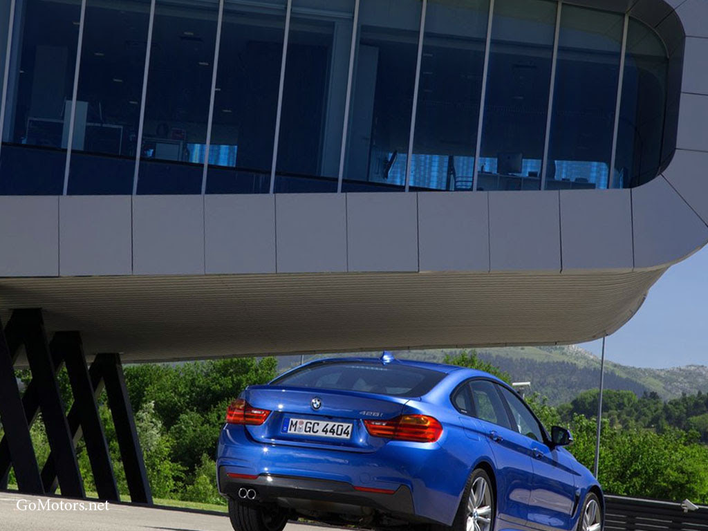 Bmw 4 Series Coupe Prices Announced For South Africa ...