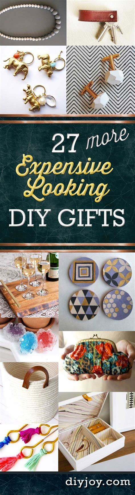27 MORE Expensive Looking Inexpensive Gifts   Cool DIY