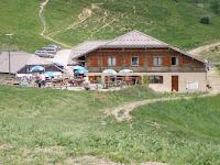Balade au chalet de l'Aulp - Annecy Montmin