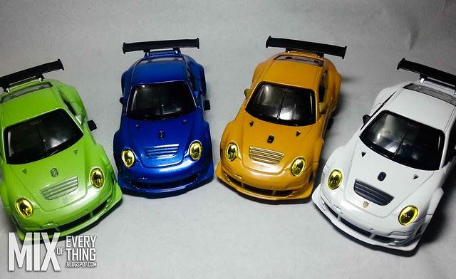 PETRON Porsche-1