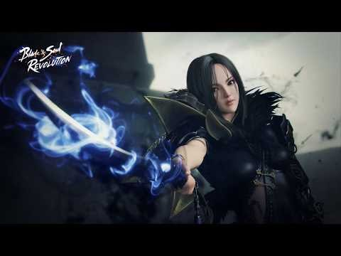 Blade and Soul Revolution Mobile System Requirements