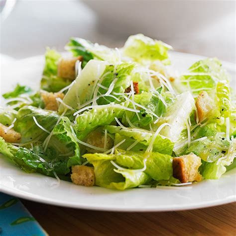 Caesar Salad Recipe   Hallmark Ideas & Inspiration