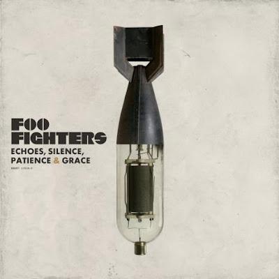 Echo, Silence, Patience & Grace - Foo Fighters