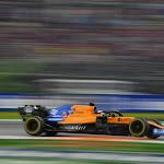 A quelle heure est programmée la séance de qualifications du Grand Prix d'Italie ?