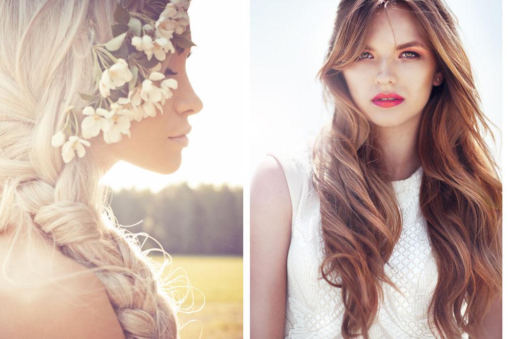 6 Wunderschöne Alltags Frisuren Die Wir Sofort Ausprobieren Wollen