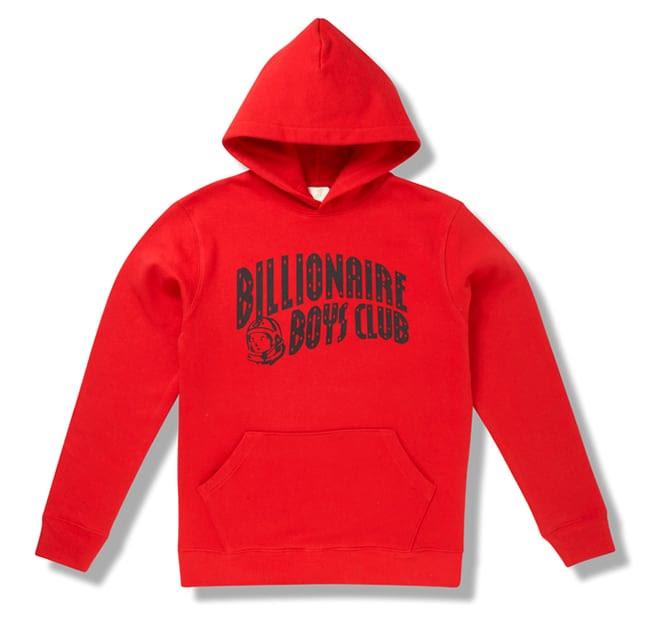 Billionaire Boys Club/Ice Cream EU Exclusives
