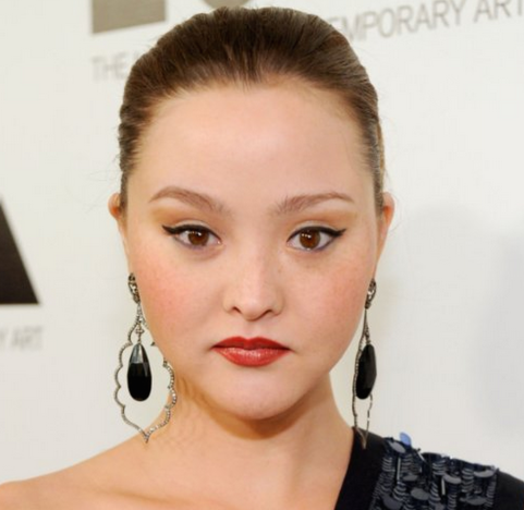 Devon Aoki American Actress and Model most hottest and Sexiest wallpapers