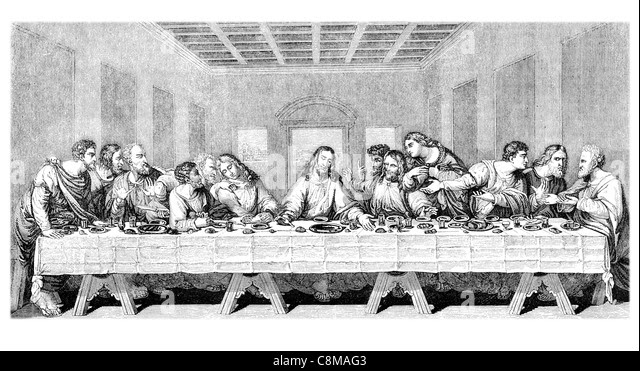 Pictures Of Black Girl With Hand Out Last Supper Wwwkidskunstinfo