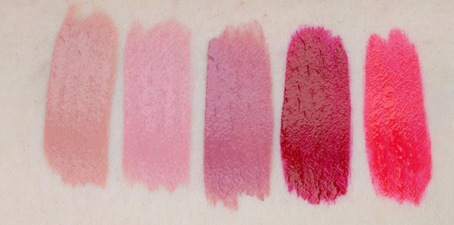 Maybelline New York Superstay Matte Ink Liquid Lipstick Review