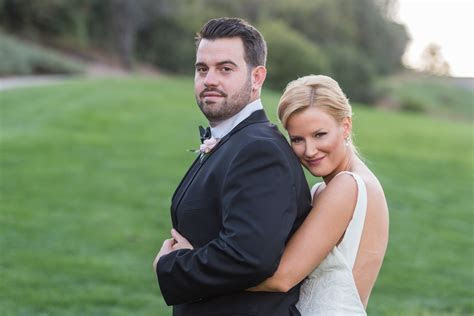 Allison and Jonathan   Braemar Country Club Wedding