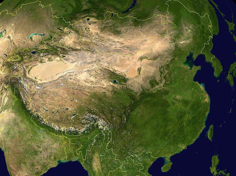 Perbedaan Utama - Geologi vs Geografi