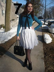 Outfit of the Week - Jan 21