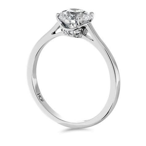 A Look Into The Best Engagement Rings   Black Diamond Ring