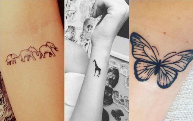 Tatuajes Gripa Los Tatuajes Te Pueden Quitar La Gripa