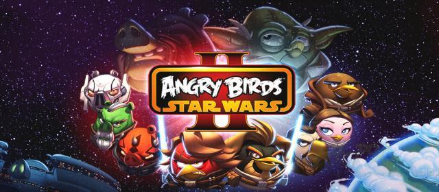 Angry Birds Star Wars II apk