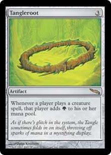 Tangleroot